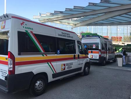 Covid19 Humanitas e CMB Italia impegno in Italia