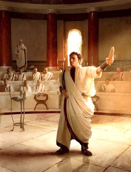 Cursus Honorum, la carriera politica nella Roma antica