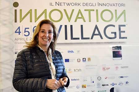 Innovation Village - Annamaria Capodanno