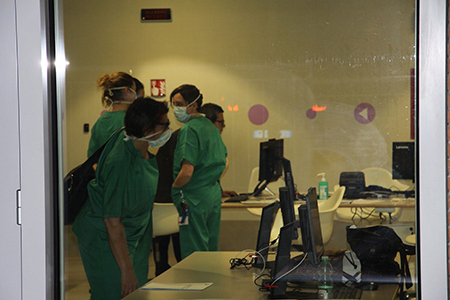 Policlinico Campus Bio-Medico Roma