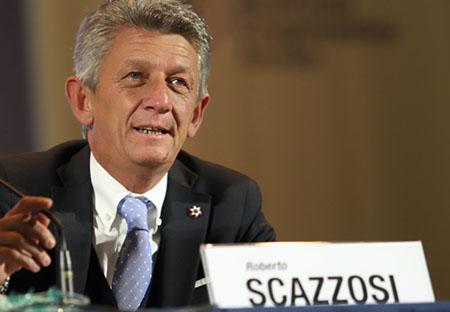 Roberto Scazzosi