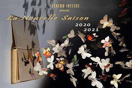 Teatro Ivelise 'La Nouvelle Saison 2020 - 2021'