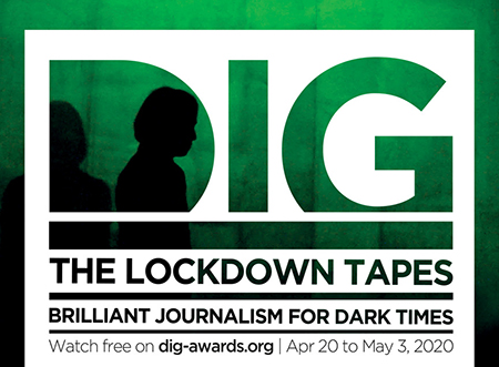 'The Lockdown Tapes'