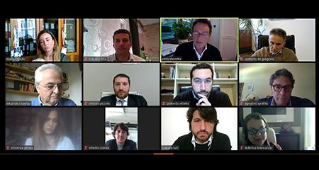 Webinar Giovani Dottori Commercialisti di Napoli