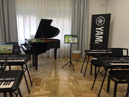 Accademia Musicale Yamaha