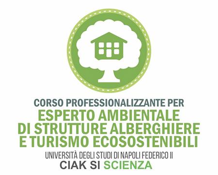 Corso professionalizzante per Esperto ambientale di strutture alberghiere e turismo ecosostenibili