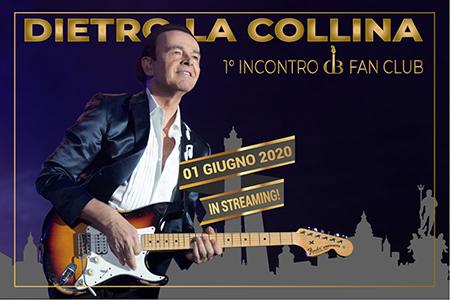 Dody Battaglia - 'Dietro la collina' in streaming