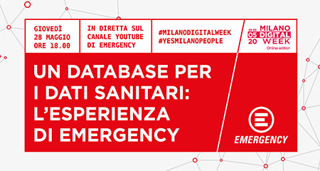 Emergency alla Milano Digital Week