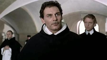 'Giordano Bruno' - Gian Maria Volonté