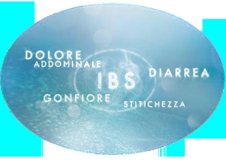 IBS - Sindrome del colon irritabile
