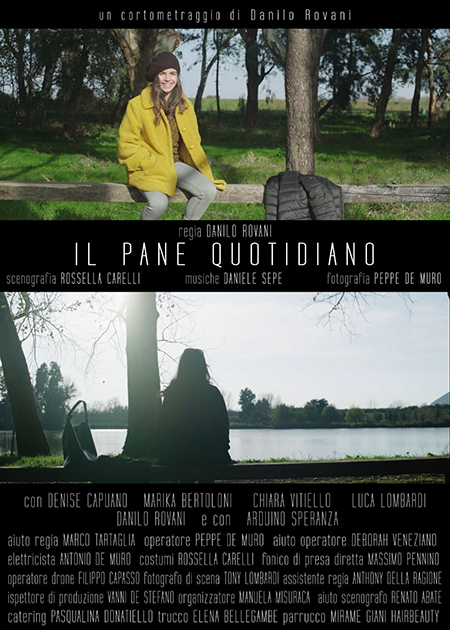 'Il pane quotidiano'