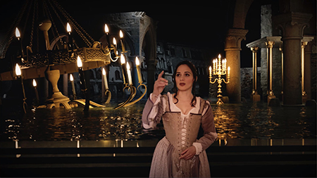 'La figlia di Shylock' - Margherita Mannino