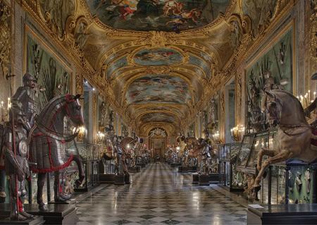 Musei Reali di Torino ph MYBOSSWAS