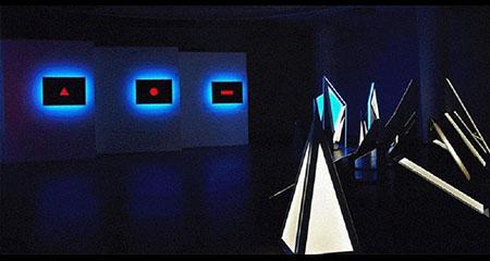 'Nanda Vigo Light Project 2020'
