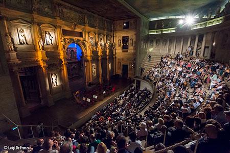 Teatro_Olimpico Vicenza - Foto Luigi De Frenza