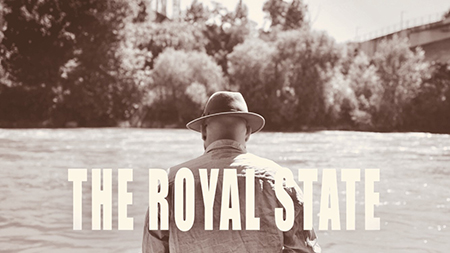 The Royal State