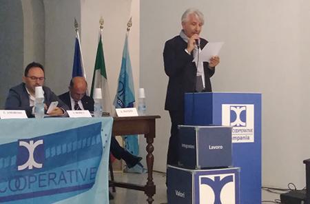 Umberto Amoroso
