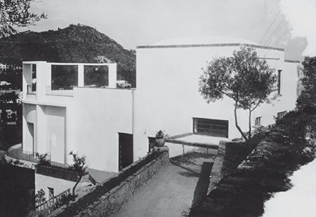 Villa La Madonnina a Capri (NA)