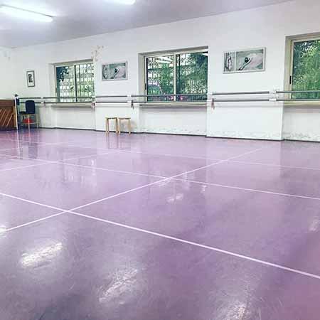 Dance More Studios
