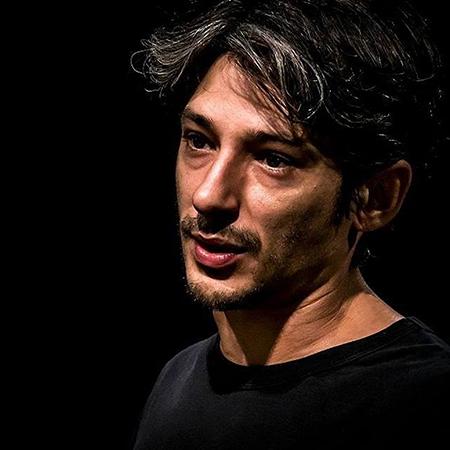 Fausto Paravino - ph Sara Ciommei