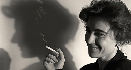 Lina Sastri - foto Augusto De Luca