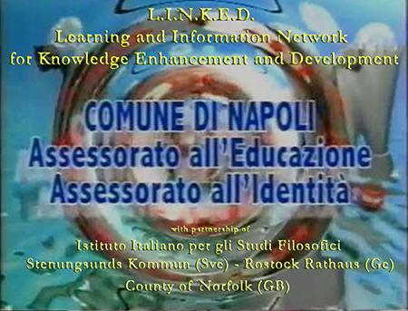 L.I.N.K.E.D. Comune di Napoli