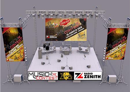 Music Indie Contest