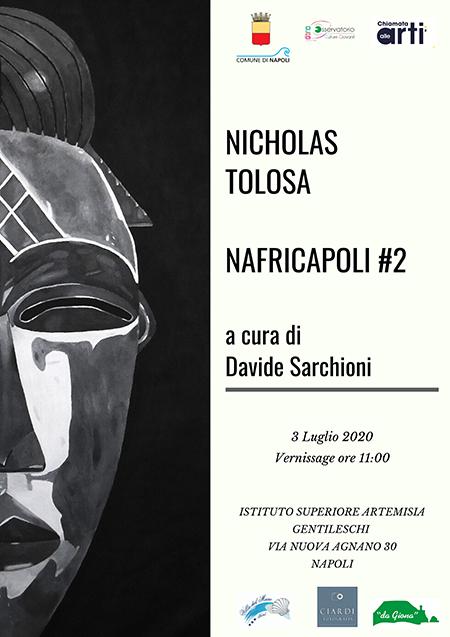 'Nafricapoli #2'