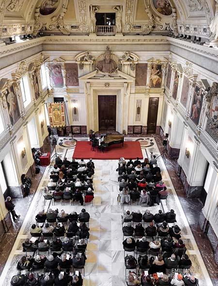 'Palazzo Marino in Musica'