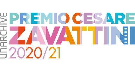 Premio Cesare Zavattini 2020/21
