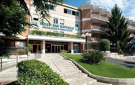 IRCCS San Raffaele Pisana di Roma