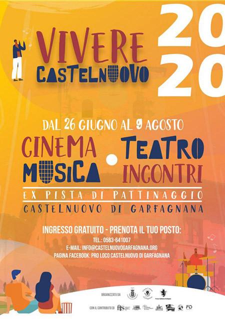 'Vivere Castelnuovo 2020'