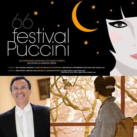 66 Festival Puccini
