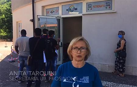 Anita Tarquini