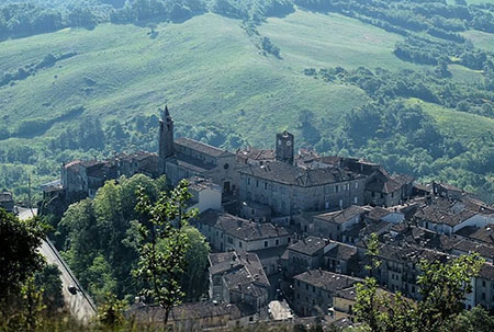 Castell'Azzara (GR)