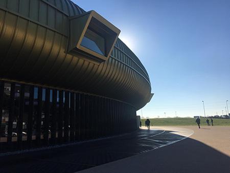 Centro Pecci di Prato