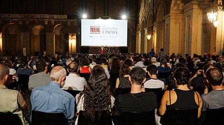 'Cinema a Palazzo 2020'