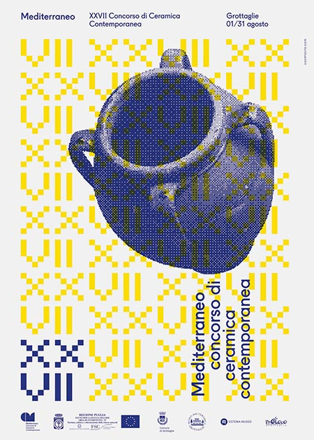 Concorso Ceramica Contemporanea Mediterraneo
