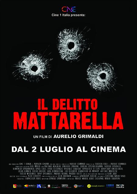'Il delitto Mattarella'