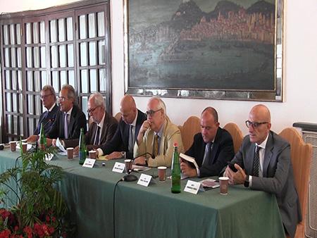 Di Pietro, Chianese, Lo Cicero, Greggio, Vitalone, Graziano e Posca