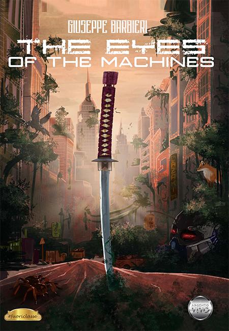 'The Eyes Of the Machines', di Giuseppe Barbieri