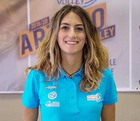 Giovanna Aquino