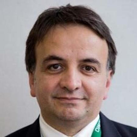 Prof. Giovanni Esposito
