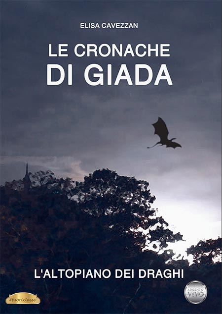 'Le cronache di Giada', di Elisa Cavezzan