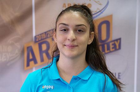 Nicole Putignano