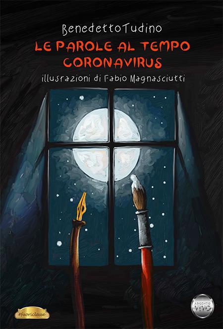 'Le parole al tempo del Coronavirus', di Benedetto Tudino