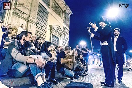 Pet Tour Experience Trilussa I Viaggi di Adriano