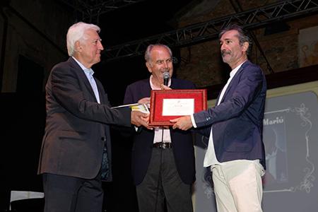 Premio Camera di Commercio Riviere di Liguria 2020