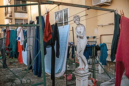 Progetto ITⱯLIA - Reggiolo (RE) - ph Irene Ferri