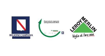 Regione Campania ORGR e Leroy Merlin